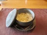 絹道の料理2