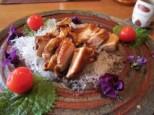 絹道の料理3