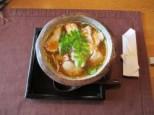 絹道の料理8