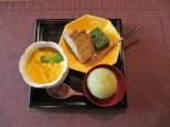 絹道の料理5