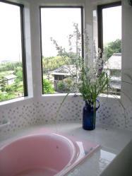 空中浴室完成3