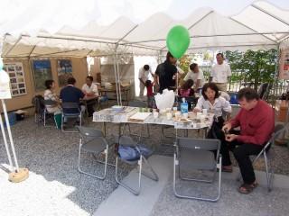 第9回リフォーム祭りinショールーム「四季の家」2
