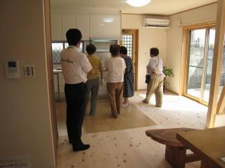 E様邸 新築完成見学会2