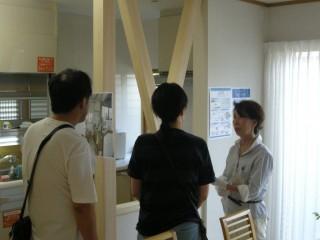 K様邸完成見学会!!2