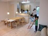 天理市K様邸リフォーム完成見学会3