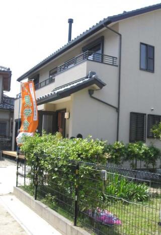 O様邸エアパスの家完成見学会!!1