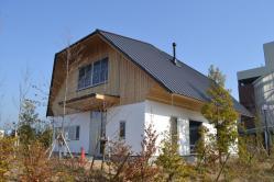 十津川モデルハウス6