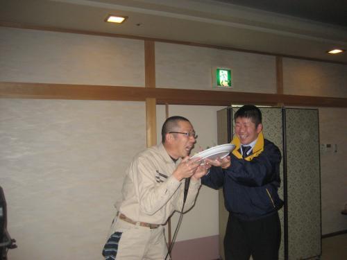 尾田板金さんの44回目のサプライズハッピーバースデイ