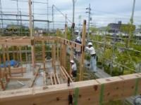 十津川村モデルハウス3