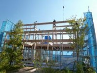 十津川村モデルハウス4