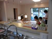 天理市K様邸リフォーム完成見学会4
