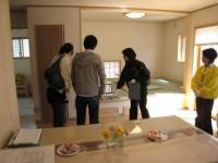 K様邸完成見学会2