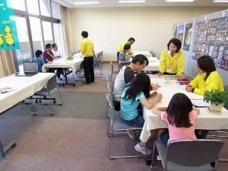 第6回リフォーム祭inISTAはばたき開催!!6